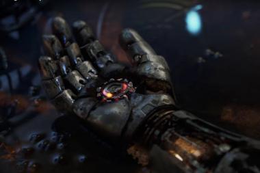 פרטים חדשים הודלפו על כותר The Avengers של Square Enix