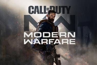 הריבוט של Modern Warfare ידע לא לצוות שחקני קונסולה עם שחקני PC