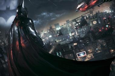 הפרויקט הבא של Rocksteady לא יוצג ב-E3, כך נמסר מהחברה