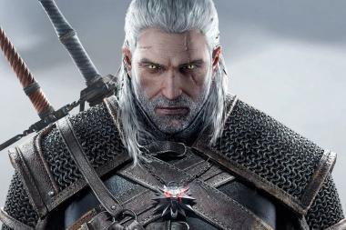 המדובב של Geralt מסדרת The Witcher 3 מלבה את האש לגבי גרסת ה-Switch