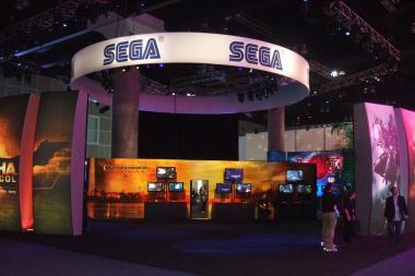 החברות Sega ו-Atlus הכריזו על המשחקים שלהן שיופיעו ב-E3