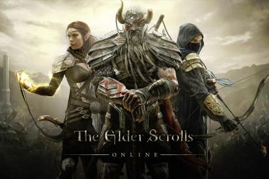 Elder Scrolls Online הגיע למספר שיא של 13.5 מיליון שחקנים