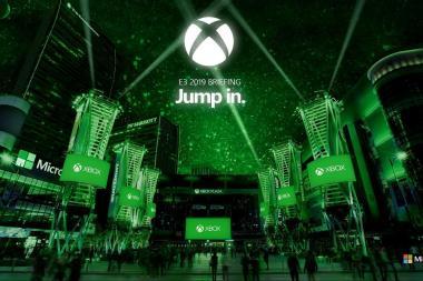 E3 2019: סיכום מסיבת העיתונאים של Microsoft