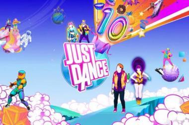 מסרבת למות: Just Dance 2020 יהיה המשחק האחרון לקונסולת ה-Wii