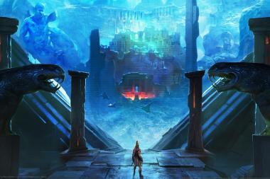 ההרחבה החדשה של Assassin's Creed: Odyssey קיבלה תאריך יציאה