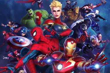 מי יצטרף ל-Marvel Ultimate Alliance 3 בחבילות ההרחבה שלו?