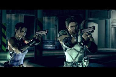 שני משחקי Resident Evil מגיעים ל-Switch באוקטובר