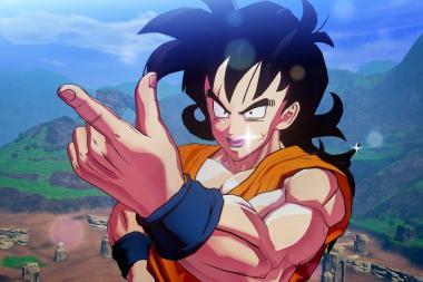 אילו דמויות נוספות נוכל לגלם ב-Dragon Ball Z: Kakarot?