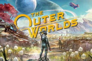 המשחק The Outer Worlds הוכרז לקונסולת ה-Switch