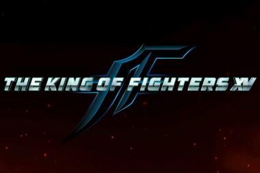 צפו בטיזר ההכרזה ל-The King of Fighters XV