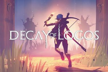 המשחק Decay of Logos יצא לכל הפלטפורמות בסוף החודש