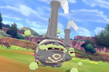 הנה כל הפרטים החדשים שנחשפו היום על משחקי Pokemon Sword ו-Shield!