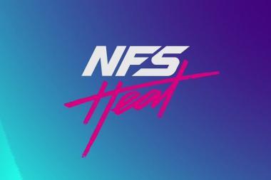 המשחק Need for Speed Heat הוכרז, יגיע בנובמבר הקרוב