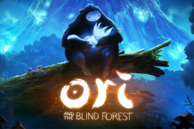 המשחק Ori and the Blind Forest נוחת על ה-Switch!
