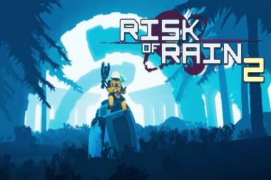 משחק המחשב הפופולרי Risk of Rain 2 מגיע לקונסולת ה-Switch