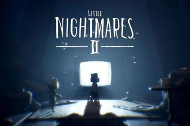 המשחק Little Nightmares 2 הוכרז, יצא ב-2020