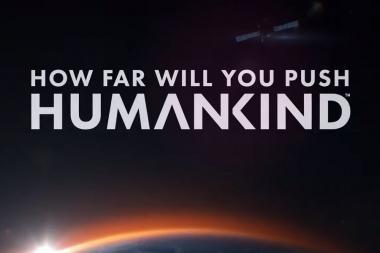 הטיזר של Sega נחשף כמשחק Humankind בכנס Gamescom