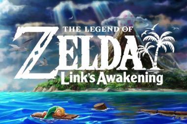 ביקורת: The Legend of Zelda: Link's Awakening - אגדת הפליימוביל
