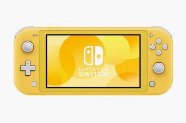 ביקורת: Nintendo Switch Lite - הקונסולה הניידת המושלמת?