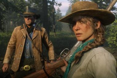 נחשפו דרישות המערכת של Red Dead Redemption 2