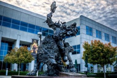 """כל מה שאתם צריכים לדעת על פרשת """"Blizzard - הונג-קונג"""""""