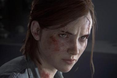 המשחק The Last of Us 2 נדחה למאי