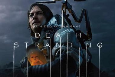 המשחק Death Stranding יגיע גם ל-PC!