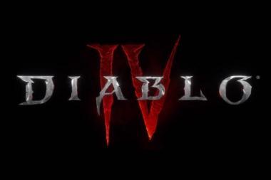 המשחק Diablo IV הוכרז רשמית