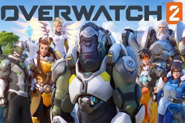 המשחק Overwatch 2 הוכרז! (מעודכן)