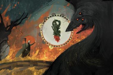 האם נקבל חדשות על משחק ה-Dragon Age החדש בקרוב?