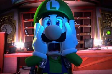 ביקורת: Luigi's Mansion 3 - מלון? לואיג'י.