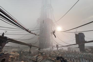 המשחק Half-Life: Alyx הוכרז, יגיע ב-2020