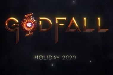 הוכרז Godfall, המשחק האקסקלוסיבי הרשמי הראשון לקונסולת ה-PS5
