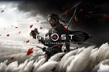 צפו בטריילר החדש ל-Ghost of Tsushima