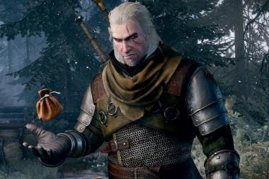 הסדרה The Witcher גרמה לעלייה בכמות השחקנים במשחק The Witcher 3