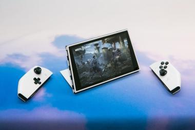 הכירו את ה-Alienware Concept UFO - ה-Nintendo Switch של ה-PC