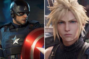 תאריך היציאה של שני משחקים מבית Square Enix נדחה