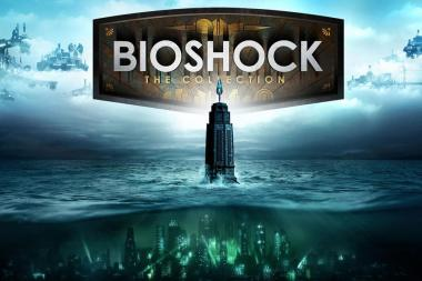 האם Bioshock: The Collection מגיע ל-Switch?
