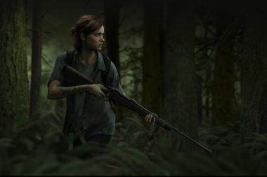 האם The Last Of Us: Part 2 יגיע למחשב האישי?