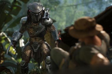 גרסת ניסיון של Predator: Hunting Grounds תהיה זמינה בחודש מרץ