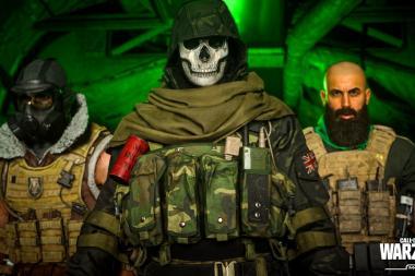 נחשף Call of Duty: Warzone, משחק הבאטל רויאל החדש של Activision