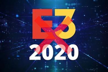 כנס E3 בוטל רשמית בגלל וירוס הקורונה