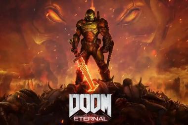 ביקורת: Doom Eternal - גם אם אלך בגיא צלמוות, לא ארא
