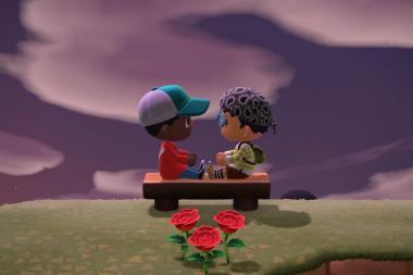 ביקורת: Animal Crossing: New Horizons - זהו ביתי
