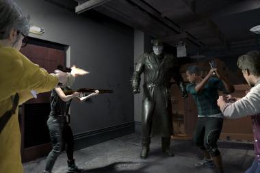שמועה: Resident Evil 8 יצא בשנה הבאה