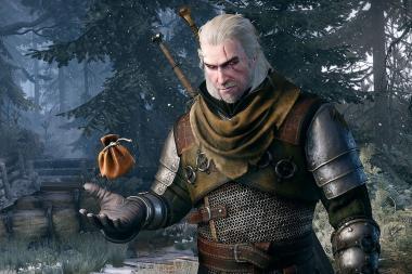 גרסת ה-Switch של The Witcher 3 מכרה למעלה מ-700 אלף עותקים