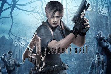 שמועה: Capcom עובדת כבר על הרימייק ל-Resident Evil 4
