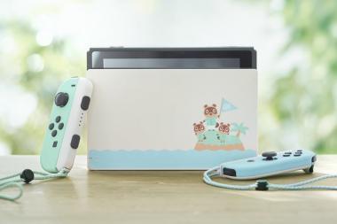 נייר טואלט, זוז הצידה: חוסרים עולמיים בקונסולות Nintendo Switch