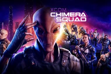 הוכרז XCOM: Chimera Squad, משחק חדש בסדרת משחקי XCOM