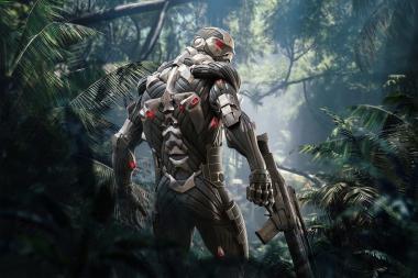 המשחק Crysis Remastered הוכרז רשמית, יגיע לכל הקונסולות